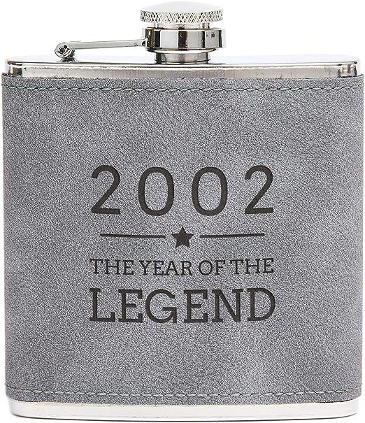 Personalised Engraved Jack Daniels Style Slate Coaster Ideal Birthday Gift Idea