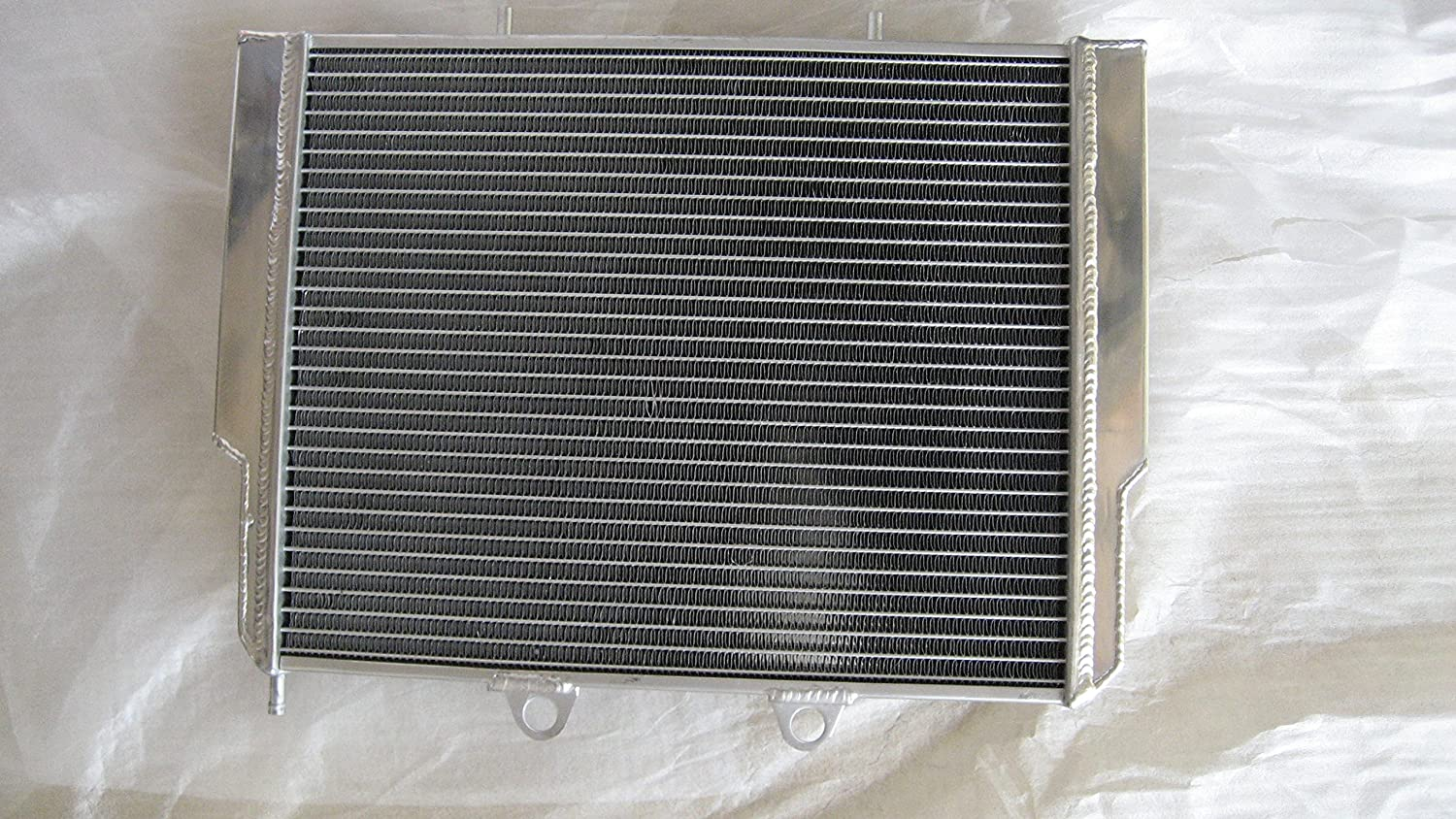 ATV Engine Cooling Aluminum Radiator Polaris Ranger RZR  570 12 13 15 16 17 18
