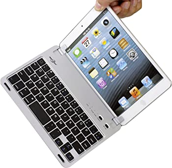 Battop DK-808 Bluetooth Keyboard Case
