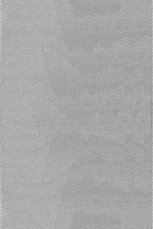 Kadima Design Moderner Designer Teppich Life 1500, Hellgrau, 240 X 340 cm