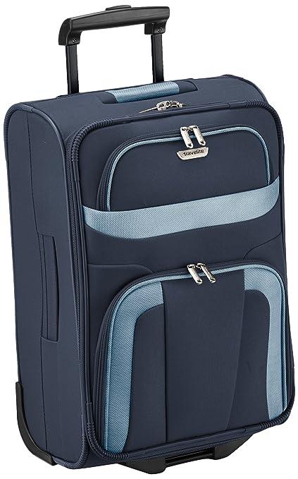 427 opinioni per Travelite Valigie 98487 Blu 37 L