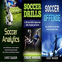Soccer Coaching Bundle: 3 Books in 1
