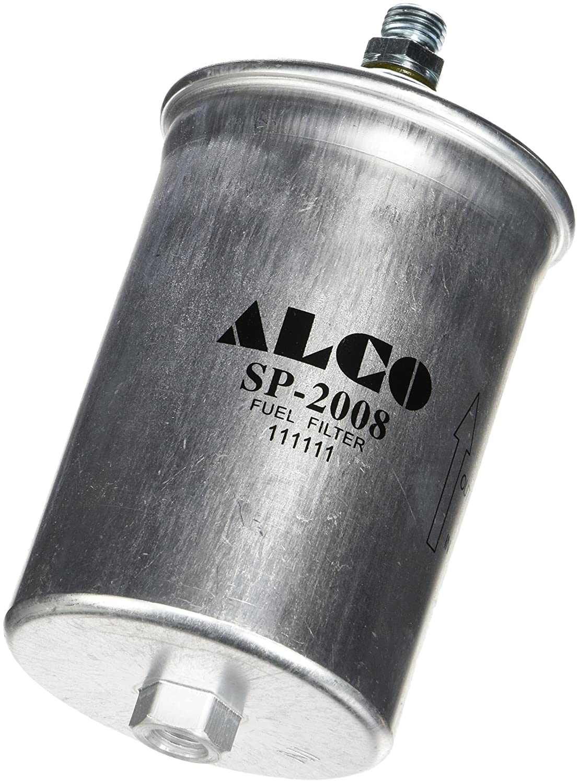 Alco Filter Sp 2008 Fuel Car Motorbike Filters
