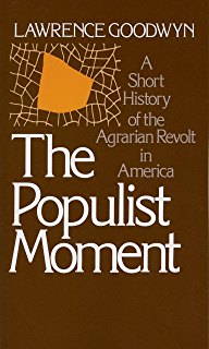 Amazon the causes of the panic of 1893 ebook william jett the populist moment a short history of the agrarian revolt in america fandeluxe Image collections