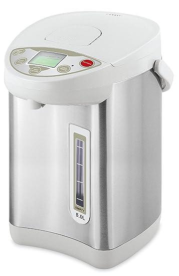 Wasserkocher Wasserkessel amazon de thermo pot 5 l wasserkocher wasserkessel teekocher