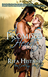 A Promised Heart (The Dream Catcher Series Book 4)