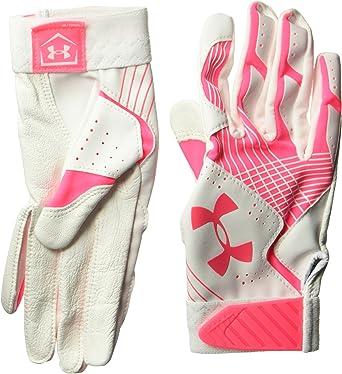 Under Armour Radar Women/'s Batting Gloves Medium