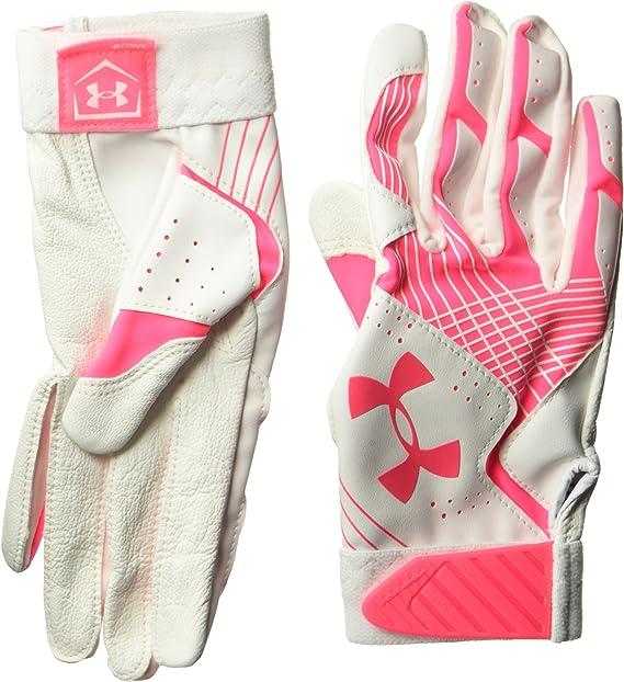 Under Armour Womens Radar Baseball Glove