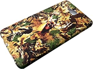 for Huawei Ascend XT GoPhone H1611 (2016) Soft Flexi TPU Skin Protective Case Phone Cover + Gift Stand (TPU Deer)