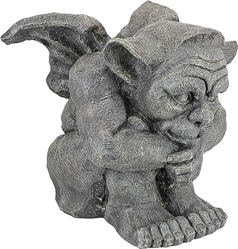 Design Toscano JQ9425 Emmett The Gargoyle Statue