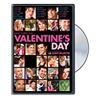 Valentine's Day (Bilingual)