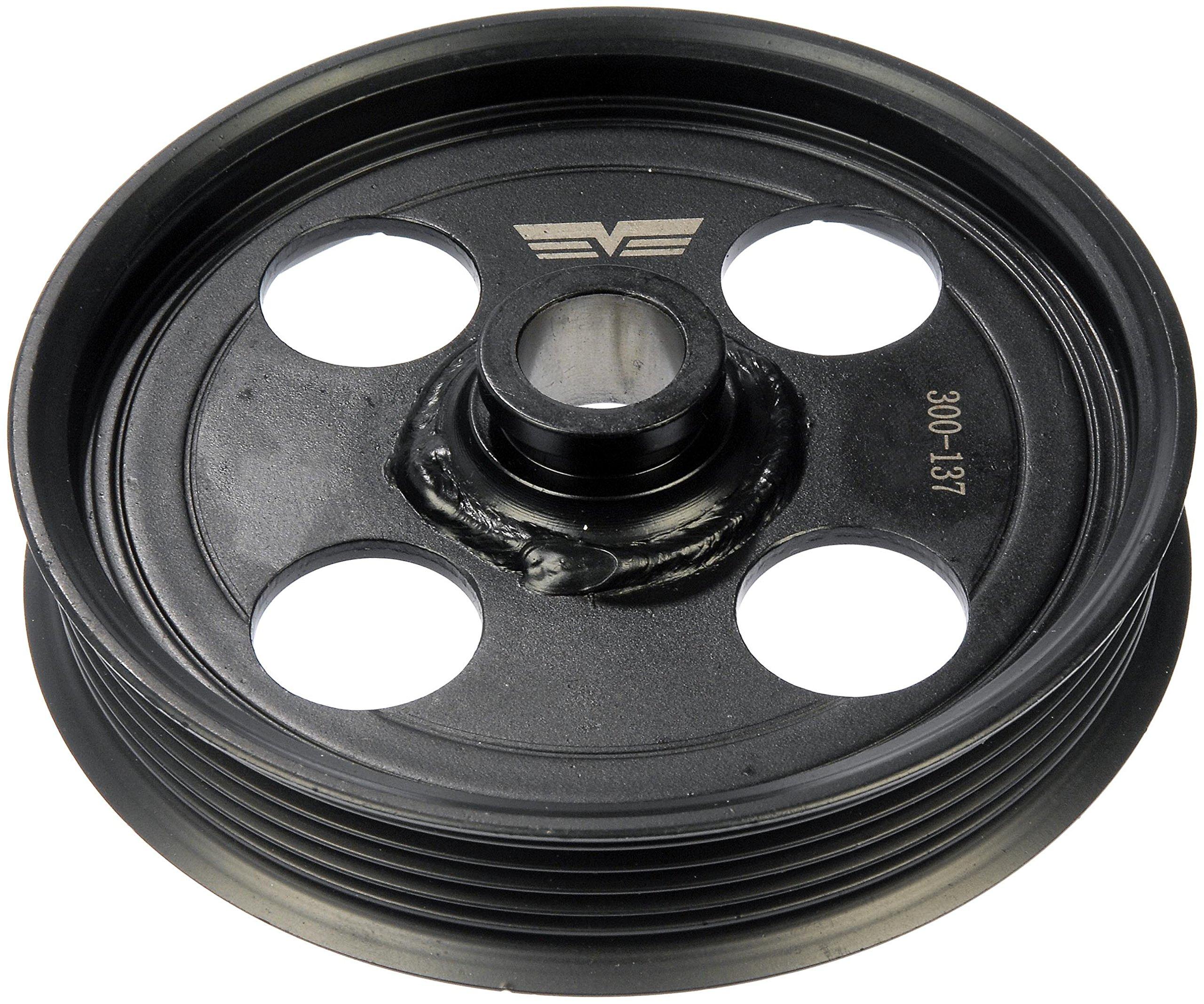 Dorman 300-137 Power Steering Pulley
