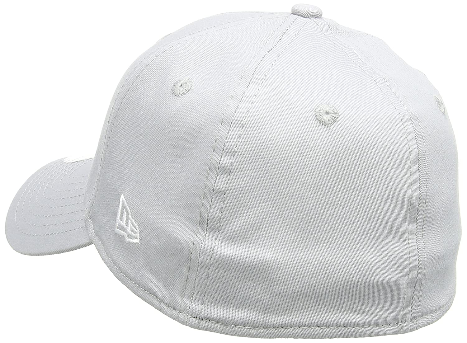 9d83210300f ... germany new era mens mlb basic ny yankees 39thirty stretch back  baseball cap 10145636 52817 a97e5
