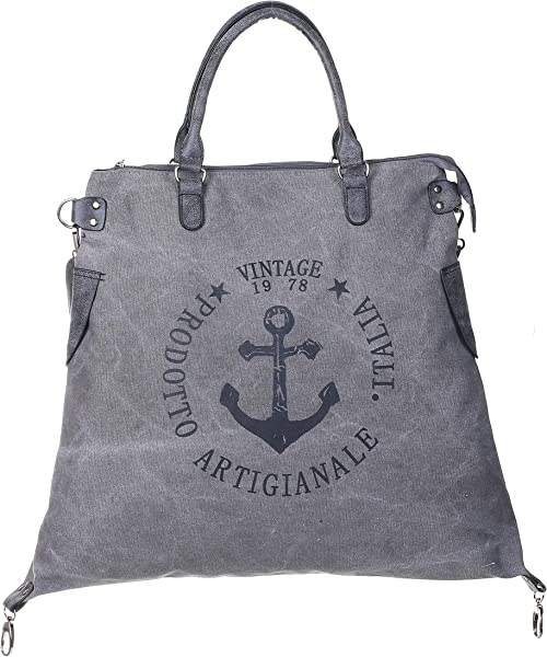 Damentasche Handtasche Shopper Schultertasche Tragetasche Rucksack DE VERSAND