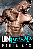 Undeniable: A Marine Military Romance (Warrior's Touch Trilogy Book 1)