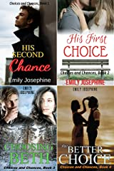 """Choices and Chances"" Inspirational Romance Boxed Set Kindle Edition"