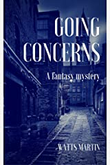 Going Concerns Kindle Edition