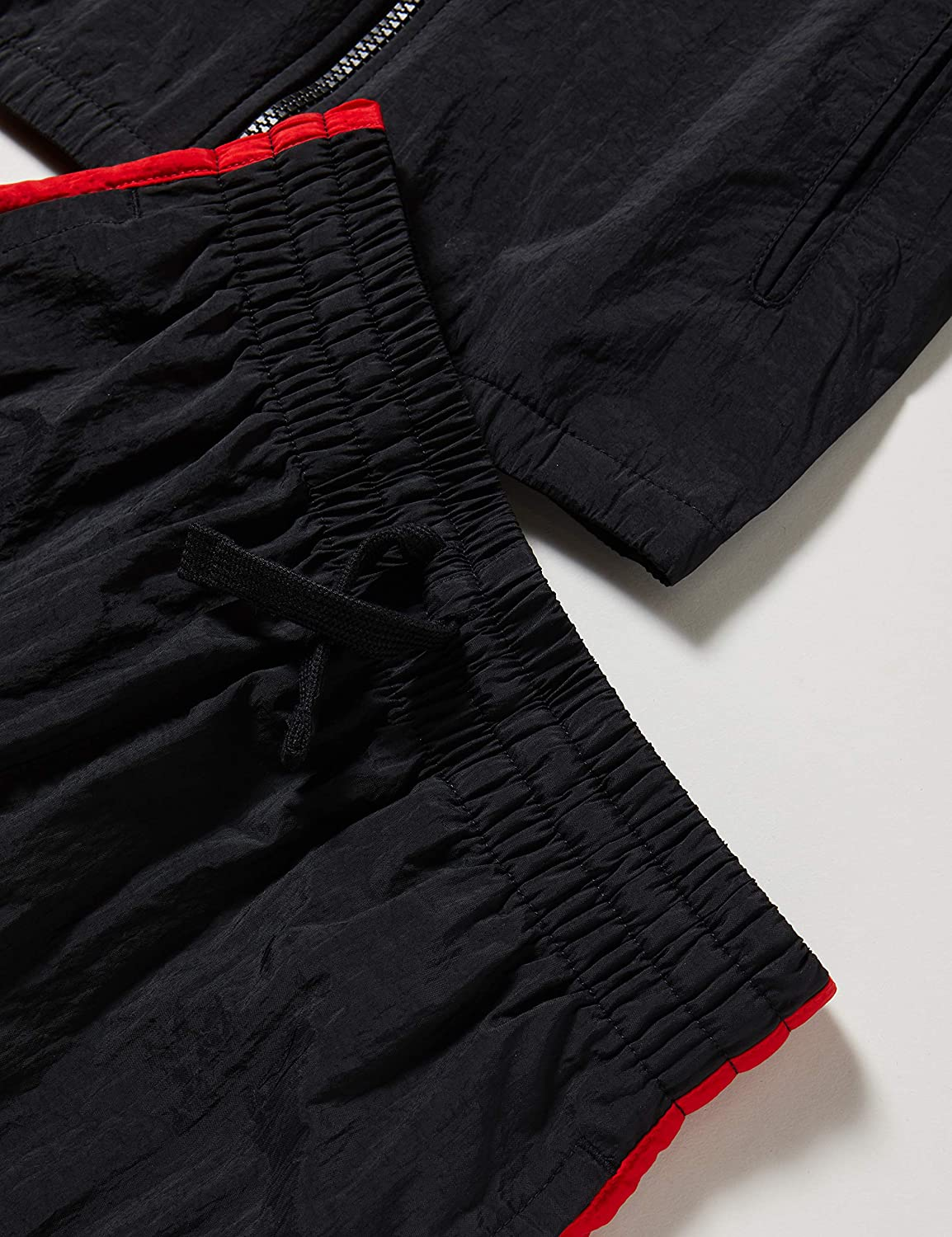 NIKE B NSW Woven Track Suit Ch/ándal Ni/ños