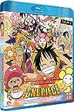 One Piece Film 6 : Le Baron Omatsuri et l'île aux secrets [Blu-ray]