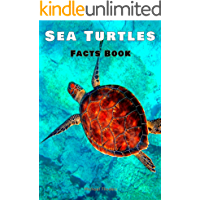 Sea Turtles: Facts Book
