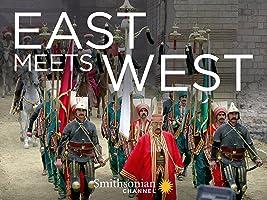 East Meets West - Season 1