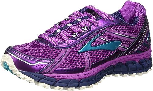 Brooks Adrenaline ASR 12, Zapatillas de Running para Mujer ...