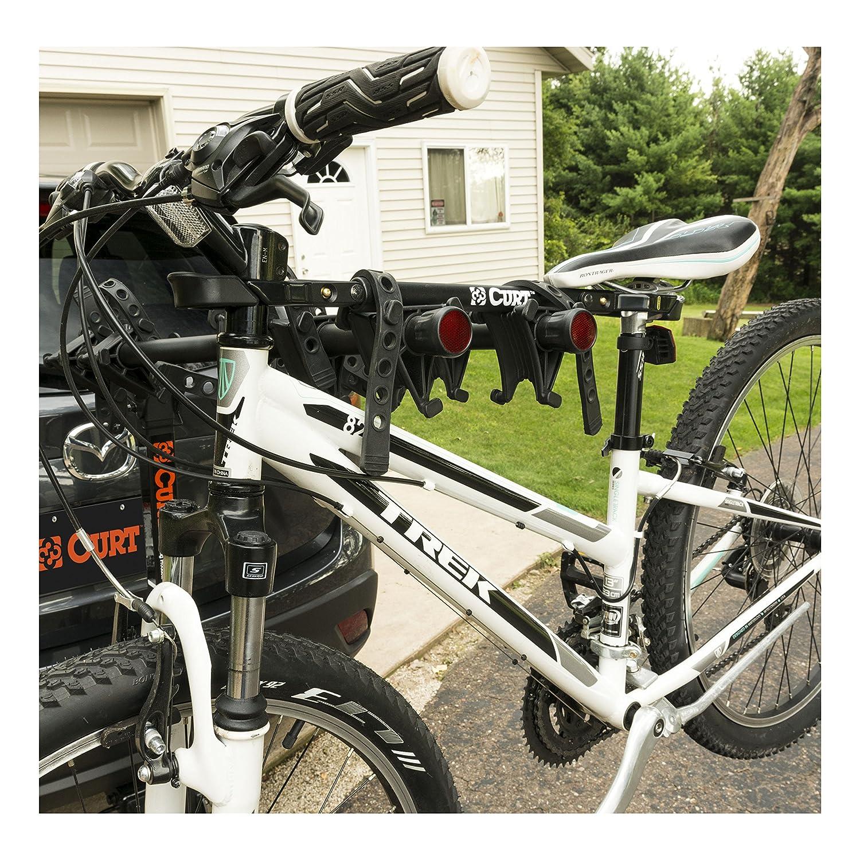 Curt Manufacturing 18016 Bike Beam