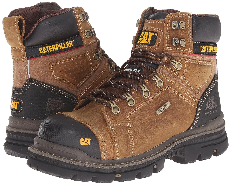 420b02cd437 Caterpillar Men's Hauler 6