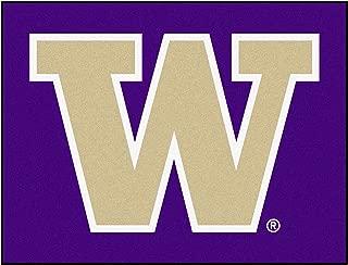 product image for FANMATS NCAA University of Washington Huskies Nylon Face All-Star Rug