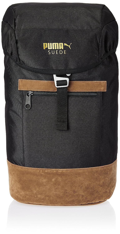 b8ac34324ba Puma Suede Backpack 073193: Amazon.co.uk: Shoes & Bags