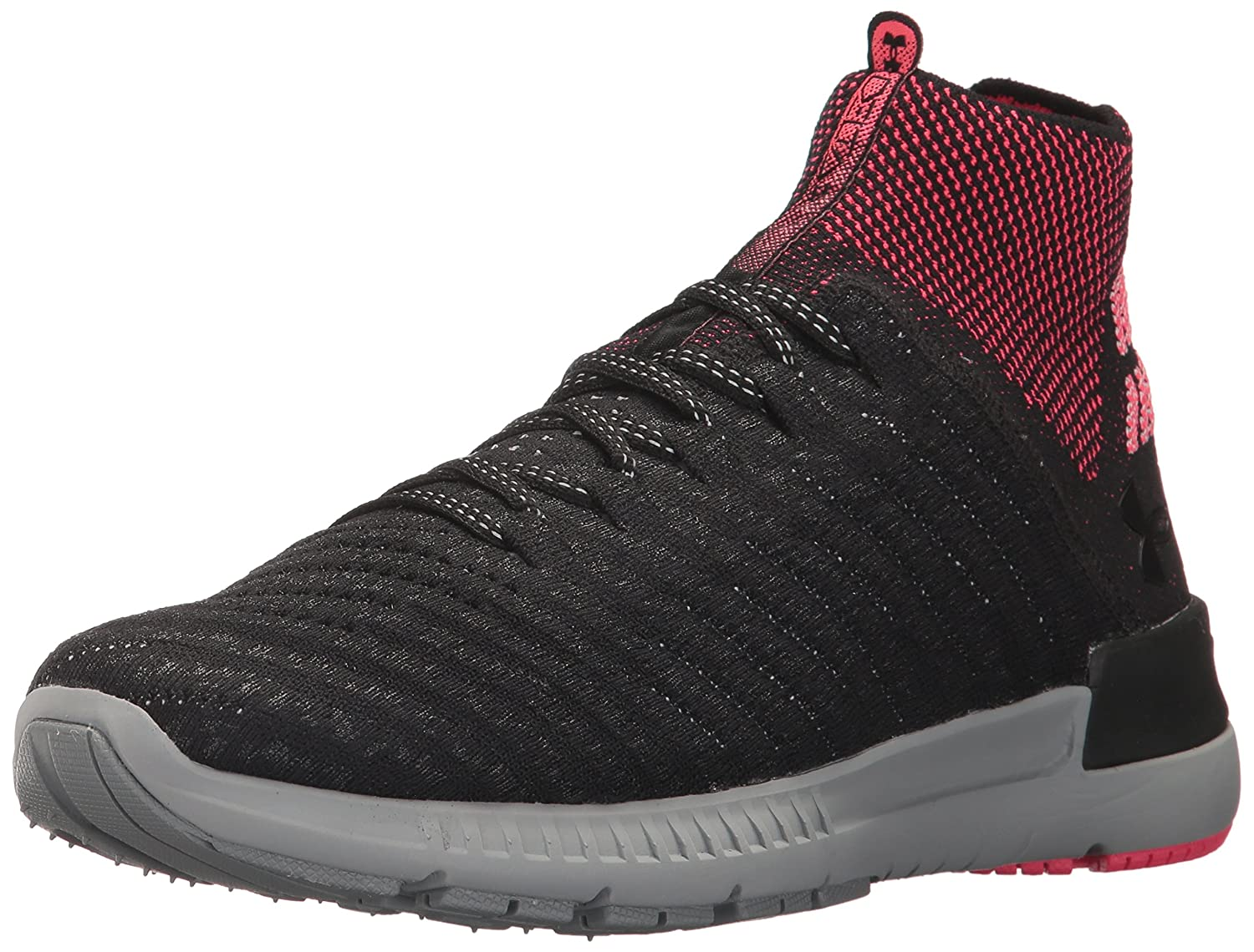 Under Armour Highlight Delta 2 Damen Turnschuhe Schwarz