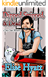 Dipped, Stripped and Dead (Daring Finds Book 1)