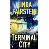 Terminal City (An Alexandra Cooper Novel)