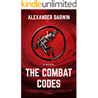 The Combat Codes (The Combat Codes Saga Book 1) book cover