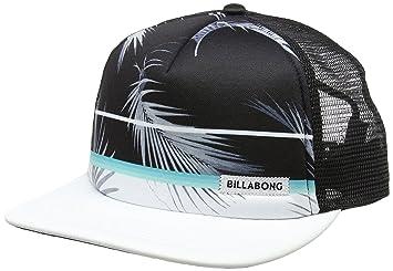 Billabong Men s Spinner Trucker Head Wear 0ff3dd594ad0