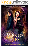 Web of Lies (The Hundred Halls Book 2)