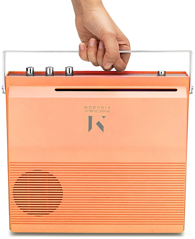 Amazon.com: Music Public Kingdom - Reproductor de música ...