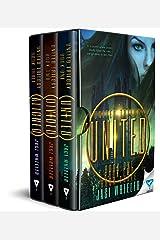 United Trilogy: Books 1-3 Kindle Edition