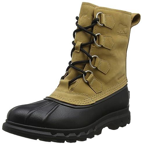 a67a5e80808 Sorel Men's Portzman Classic Snow Boot