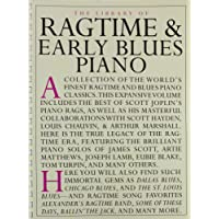 The Library of Ragtime and Early Blues Piano