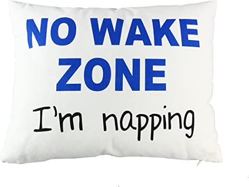 Young s No Wake Pillow, 16 by 12