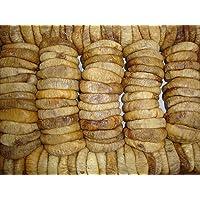 Higos secos tamaño grande 2 Kg, bolsa resellable