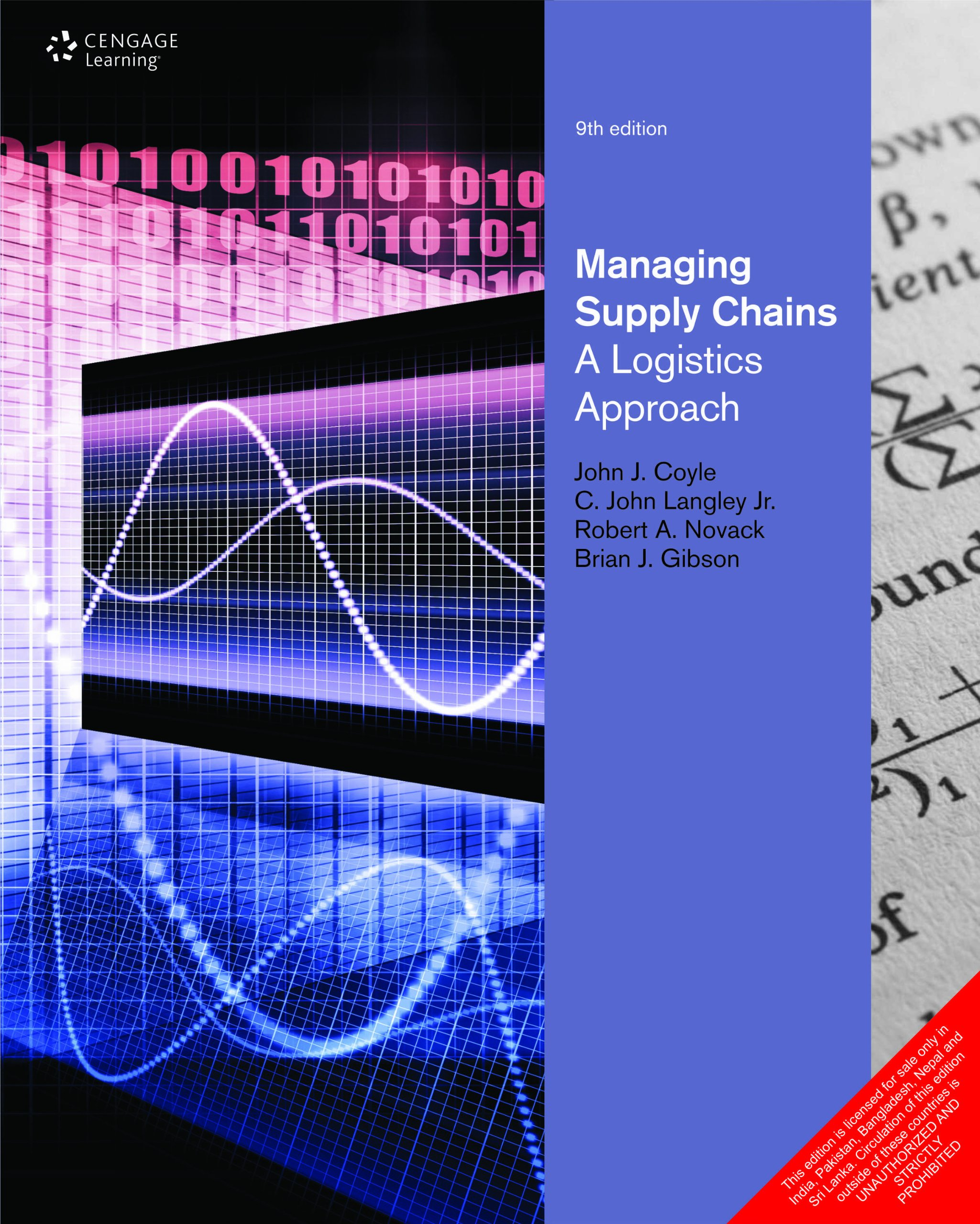 International Logistics And Supply Chain Management Pdf