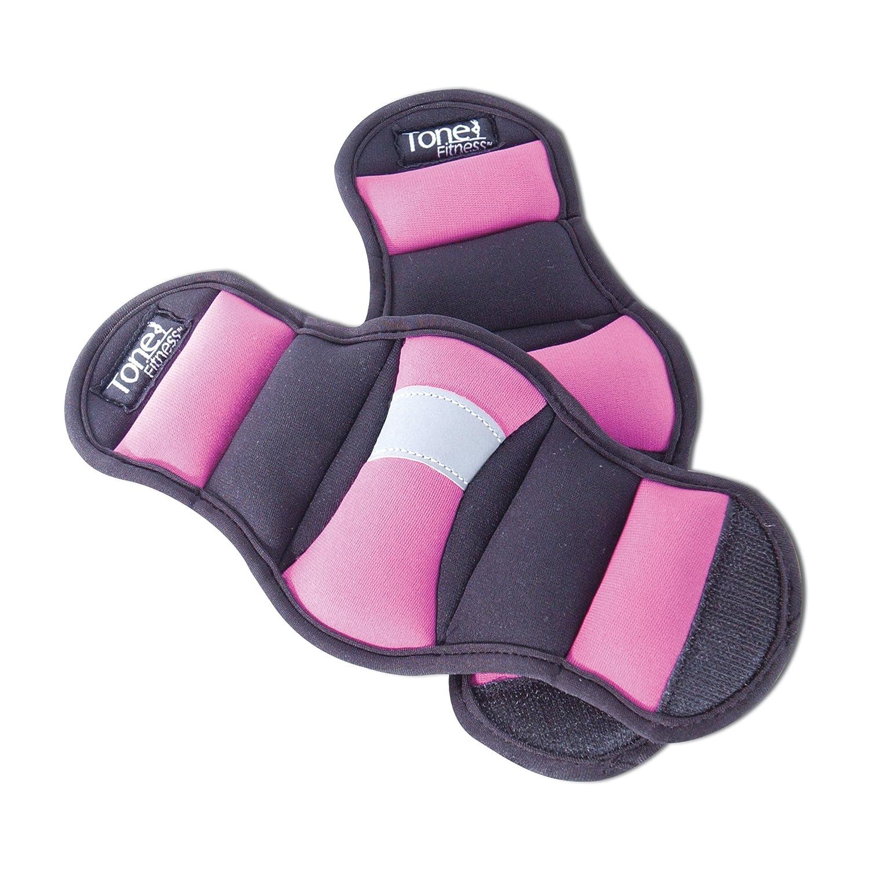 Tone Fitness Handgelenk/Knöchel Gewichte, Paar