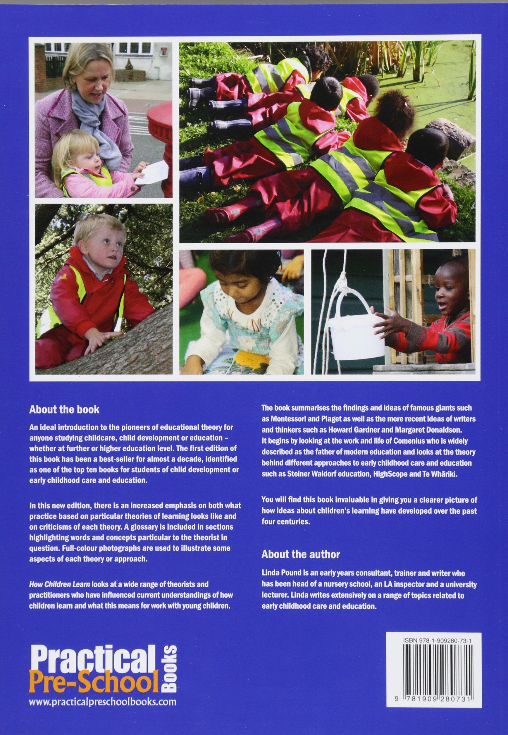 topics related to child development