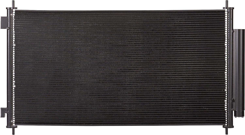 Spectra Premium 7-3599 A/C Condenser
