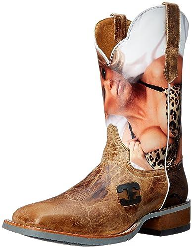 1c98cc92935 Cinch Men's Wildcat Western Boot