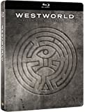 WESTWORLD SAISON 1 STEELBOOK EDITION LIMITEE /V BD [HBO]