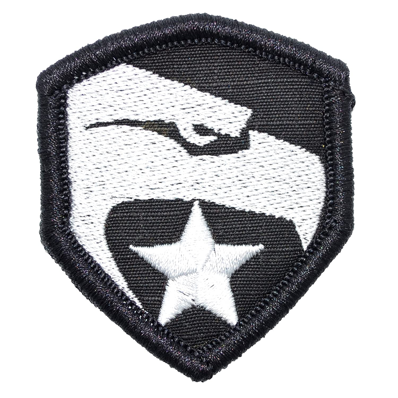 Amazon.com: G.I. Joe Símbolo Shield – Militar Moral Patch 2 ...