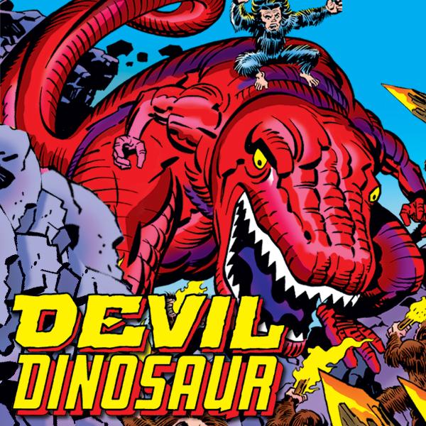 devil dinosaur omnibus - 3